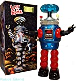 Lost in Space Robot Remco Commemorative Licensed