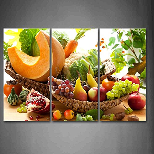fruit and vegetables picture - 2