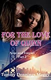 For the Love of Quinn (Now and Forever Part 2)