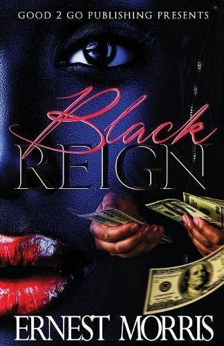 Books : Black Reign: Reign & Na'Tae