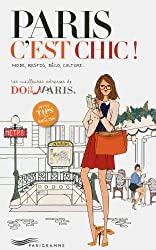 Paris c'est chic ! Les meilleures adresses de Do it in Paris