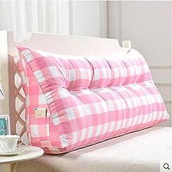 AIDELAI Backrest- Cushion Triangle Cushi...