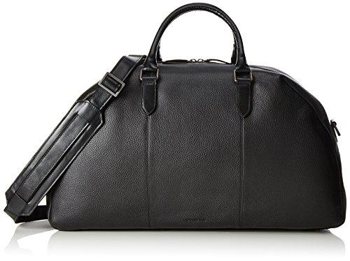 Royal Republiq Omega Weekender, Unisexe - Sacs d'épaule, Noir (noir) 19x37x53 Cm (bX H T)
