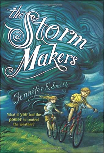 Download online The Storm Makers PDF, azw (Kindle)