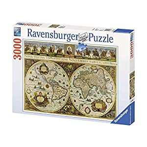 Ravensburger Italy Puzzle In Cartone 17054