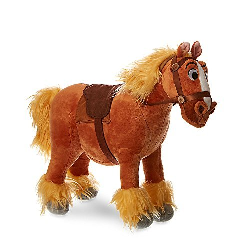 (Disney Philippe Horse Plush - Beauty and the Beast - 12 1/2'')
