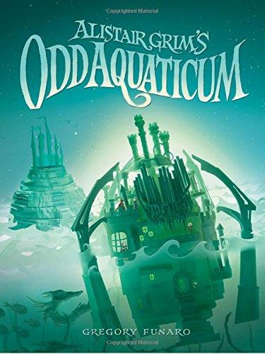 Download Alistair Grim's Odd Aquaticum PDF