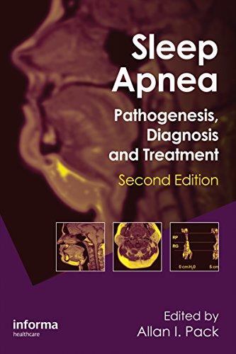 Sleep Apnea: Pathogenesis, Diagnosis and Treatment (Lung Biology in Health and Disease) Pdf