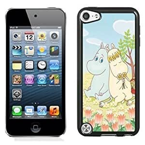 Designed For Iphone 6Plus 5.5Inch Case Cover Cartoon Hippo and Horse Phone