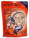 CATMANDOO Freeze Dried Wild Salmon 5oz 6pk