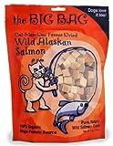 CATMANDOO Freeze Dried Wild Salmon 5oz 6pk Review