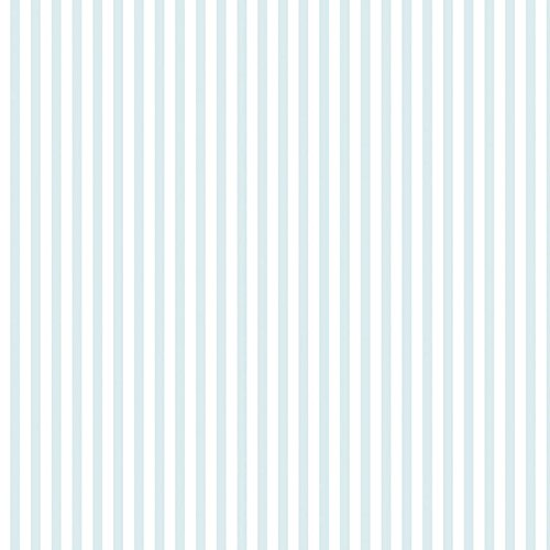 2 Blue and white stripes Wallpaper (Traditional Stripe Wallpaper)