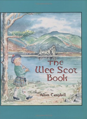 Wee Scot Book, The: Scottish Poems and Stories (Ye Cannae Shove Yer Granny Off A Bus)