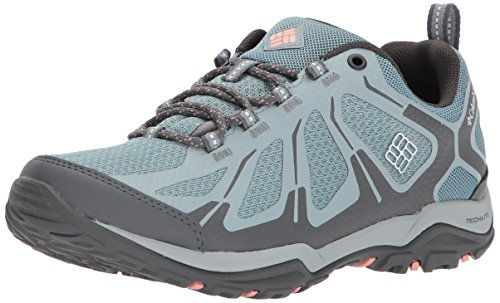 XCRSN Boot Peakfreak XCEL Women's Outdry Storm Men's II Low Sorbet Columbia Hiking tEq7wzx