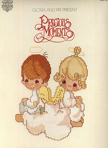 Precious Moments (Craft Book, Cross Stitch) (Gloria and Pat Present , PM-1)