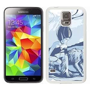 SevenArc Cartoon characters Samsung Case For Samsung Galaxy S5 I9600