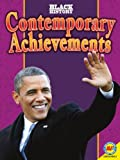 Contemporary Achievements, Rebecca Szulhan, 1621271927