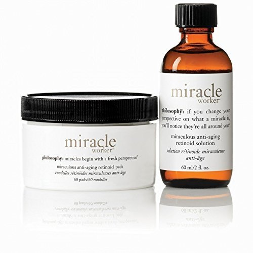 Philosophy Miraculous Anti aging Retinoid Solution