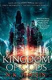 The Kingdom of Gods, N. K. Jemisin, 0316043931