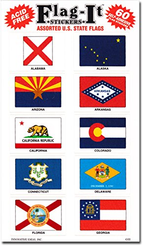 united states stickers - 4