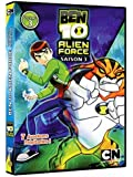 Ben 10 Alien Force - Saison 3 - Volume 3