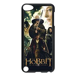 The Hobbit iPod Touch 5 Case Black Delicate gift JIS_396806