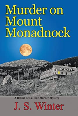 Murder on Mount Monadnock