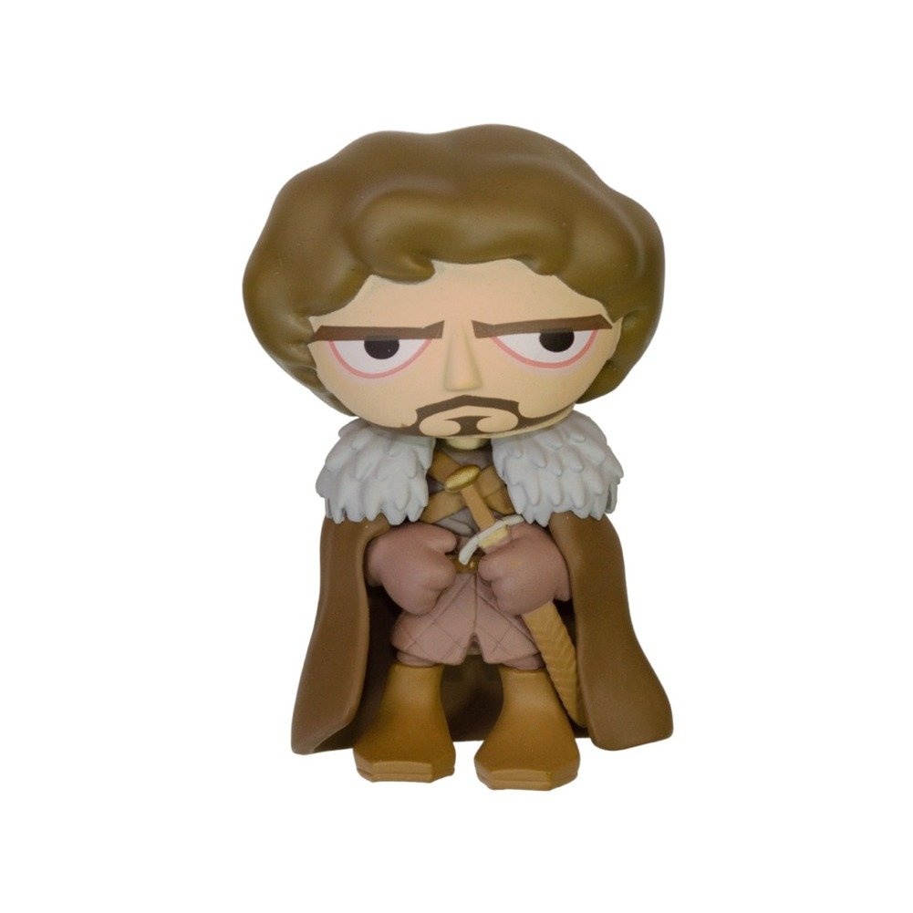 2014 Funko Mystery Minis - Game of Thrones - Robb Stark by FunKo