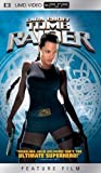 Lara Croft Tomb Raider [UMD for PSP] by Paramount by Simon West