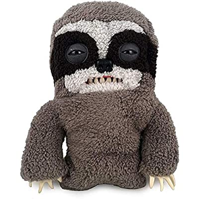 Fuggler Funny Ugly Monster Deluxe Stuffed Animal 12