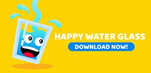 Happy Water Glass - Fill The Glasses: Free Games For Kids Boys And Girls 2018 from JustForward Hyper Casual Games