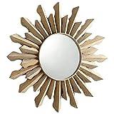 Cyan Design Sol Mirror - Cyan Design 06625