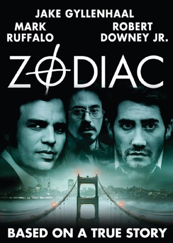 Non Slasher Halloween Movies (Zodiac)
