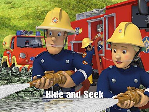 Hide And Seek - Show Blaze