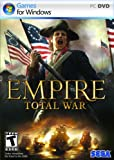 Best SEGA PC Games - Empire: Total War - PC Review