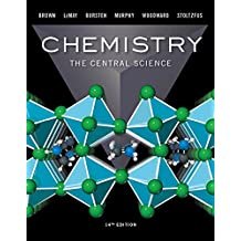 Chemistry: The Central Science (14th Edition)