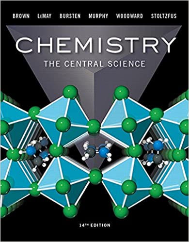 Chemistry the central science 14th edition theodore e brown h chemistry the central science 14th edition theodore e brown h eugene lemay bruce e bursten catherine murphy patrick woodward fandeluxe Choice Image