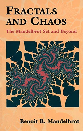 - Fractals and Chaos: The Mandelbrot Set and Beyond