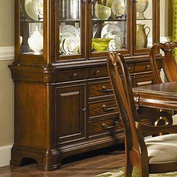 Amazon Com Legacy Classic Furniture Evolution Buffet Buffets
