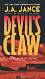 Devil's Claw, J. A. Jance, 0061998982