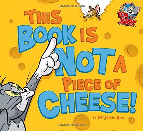 cheese books for children - 6