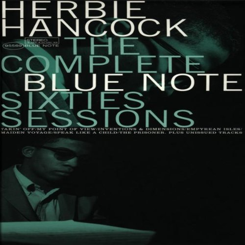 - The Complete Blue Note 60's Sessions