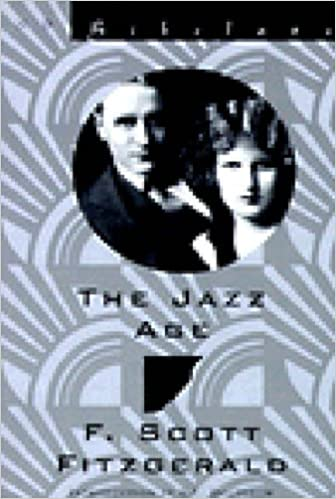 the jazz age essays new directions bibelot f scott fitzgerald  the jazz age essays new directions bibelot f scott fitzgerald e l doctorow 9780811213332 com books