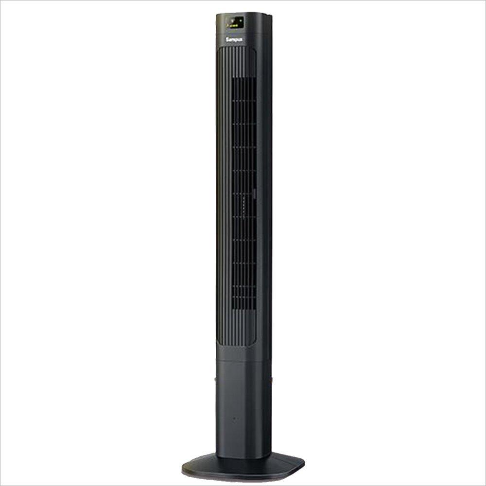 新しいブランド XIAOYAN 空気クーラー XIAOYAN、空気清浄機ファンと加湿器8L、静音技術、低騒音、可動式空調40W (色 (色 Black : Black) Black B07FLNMYLT, ペットグッズりりあ:abea0f74 --- ballyshannonshow.com