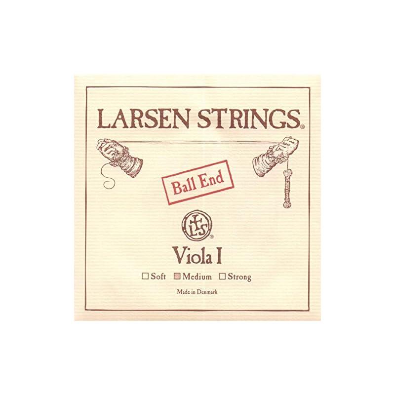 """Larsen up to 16.5"""" Viola A String Medium"""