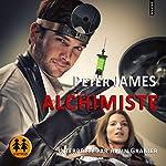 Alchimiste   Peter James