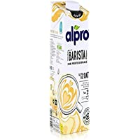 Alpro Barista Gluten Free Oat, 1 l (packaging may vary )