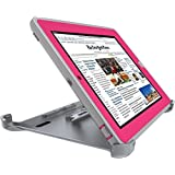OtterBox Defender Series Case for iPad 4 / 3 / 2 - Pink/Grey