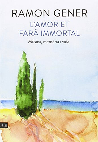 L amor et farà immortal (CATALAN)