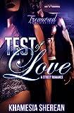 Bargain eBook - Test of Love